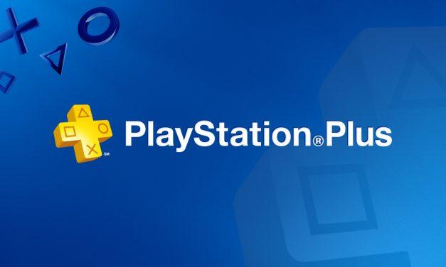 PS Plus Besplatne igre za Januar