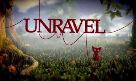 Unravel opis (PS4)