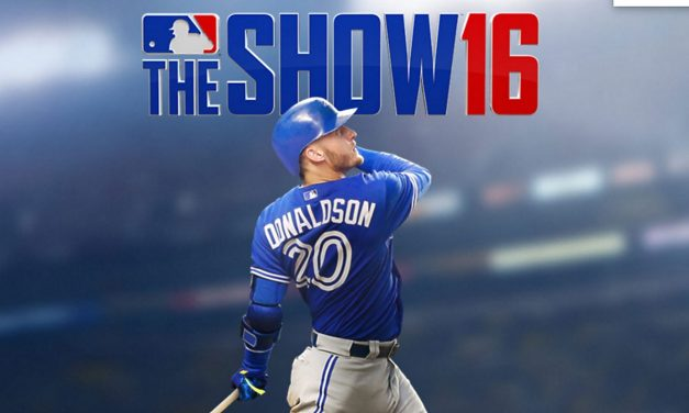 MLB the Show 16 Opis (PS4)