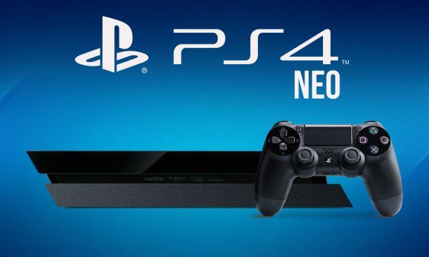"""Playstation 4  """"NEO"""" – Svetla budućnost za Sony ili pucanje u prazno?"""