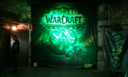 Bili smo na promociji World of Warcraft: Legion u Beogradu