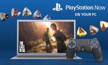 Sony predstavio PlayStation NOW na PC