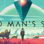 No Man's Sky Opis (PS4)