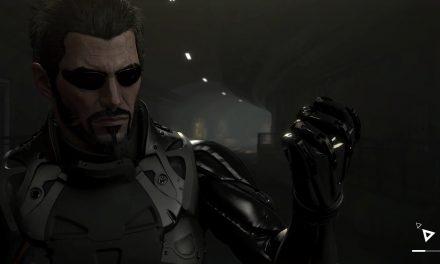 Deus Ex: Mankind Divided Opis (PS4)