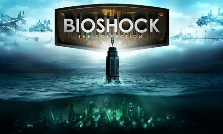 Bioshock the Collection Trejler