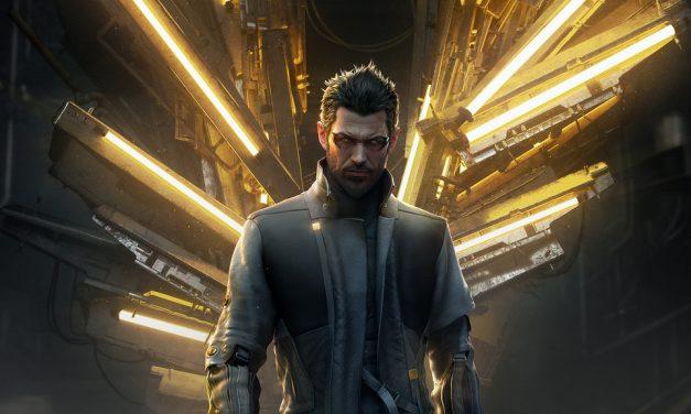 Deus Ex: Mankind Divided – Prvih 30 minuta