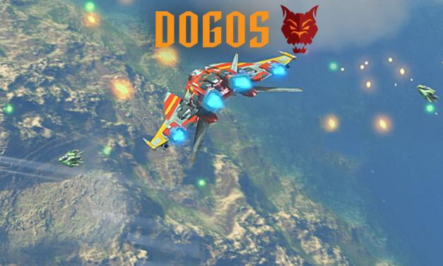 Prvi pogled na Dogos