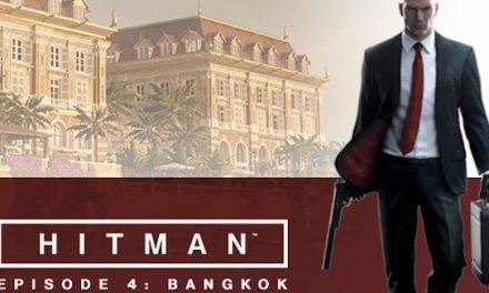 Hitman Episode 4 Launch Trejler