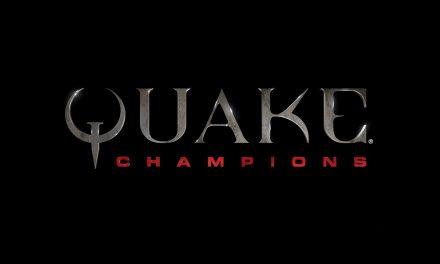 Prvi gameplay trejler za Quake Champions