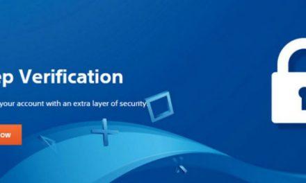 Sony uveo verifikaciju u 2 koraka