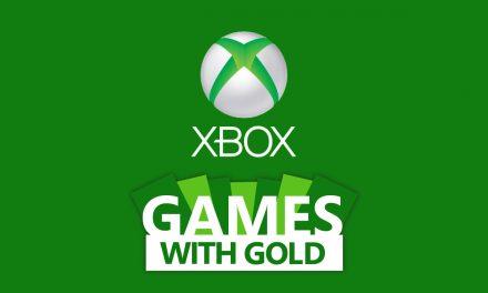 Xbox games with Gold – Ponuda za januar