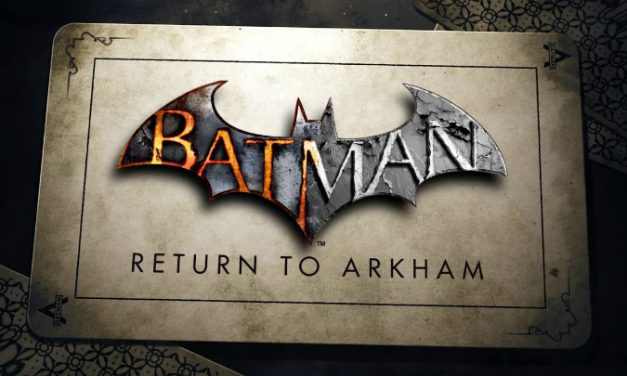 Znamo kada izlazi Batman: Return to Arkham