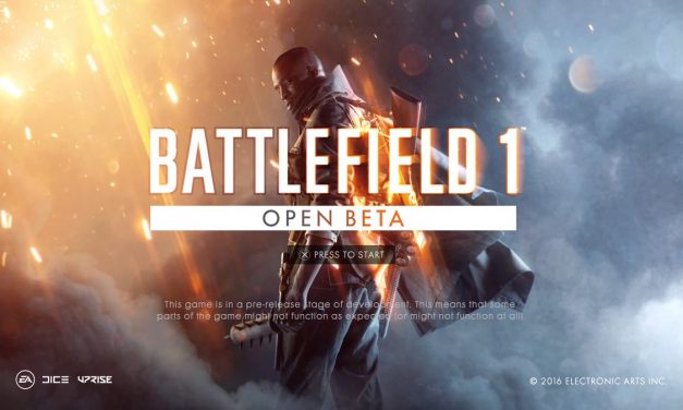 Igrali smo Battlefield One Beta – Prvi utisci
