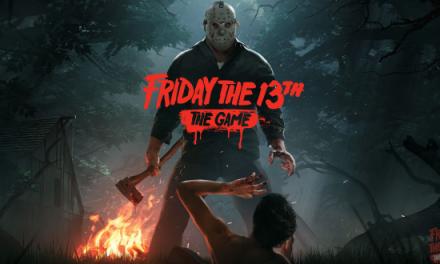 Prvi pogled na Friday the 13th: The Game
