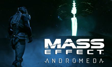 Prvi pogled na Mass Effect Andromeda