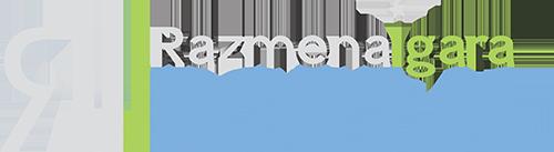 Logo Razmena igara