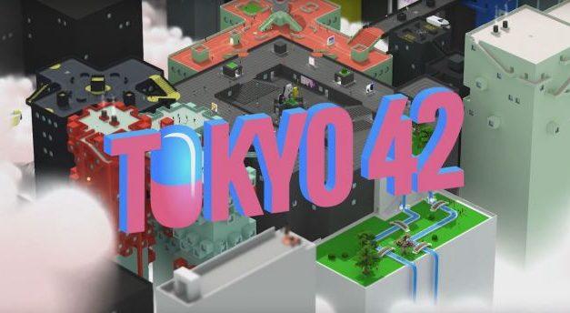 Prvi pogled na neobičnu Open-World igru Tokyo 42
