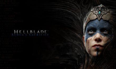 Hellblade: Senua's Sacrifice novi trejler