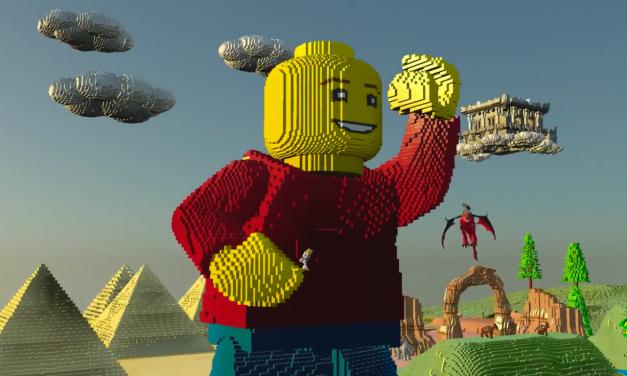 U februaru izlazi LEGO Worlds
