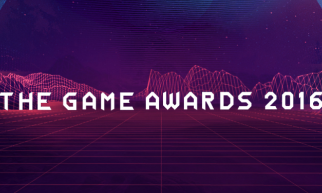 Najava za Game Awards 2016