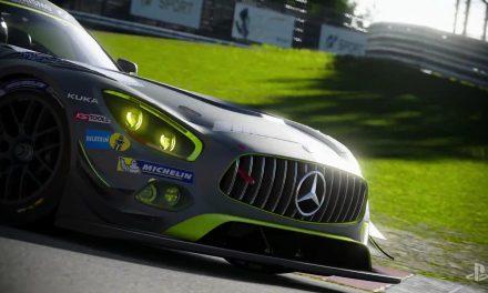 Gran Turismo Sport Novi Trejler sa PlayStation Experience
