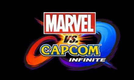 Marvel vs Capcom Infinite izlazi u 2017.