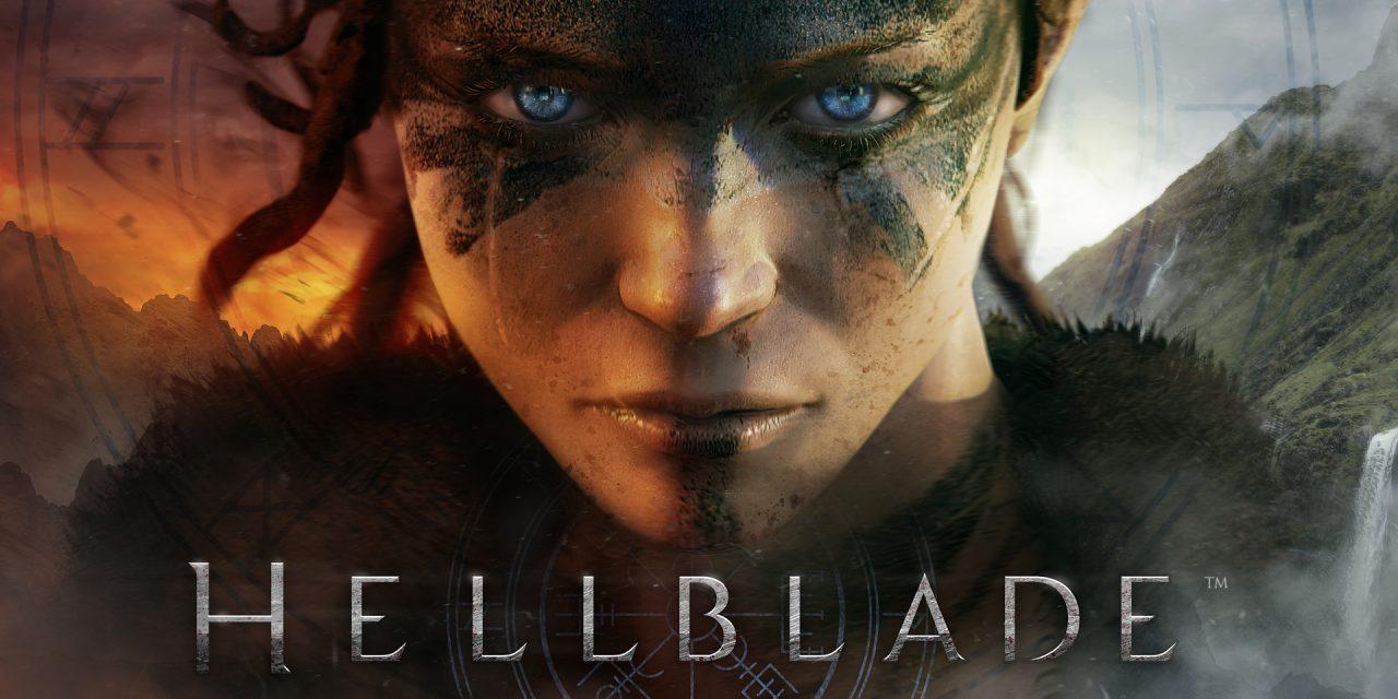 Odložen Hellblade: Senua's Sacrifice