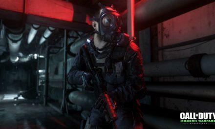 Decembarski update za Call of Duty: Modern Warfare Remastered