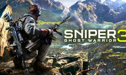 Sniper: Ghost Warrior 3 Novi gameplay video