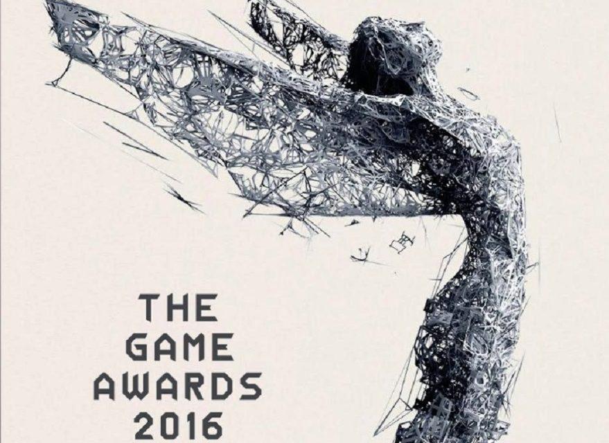 Pogledajte celokupan THE GAME AWARDS 2016