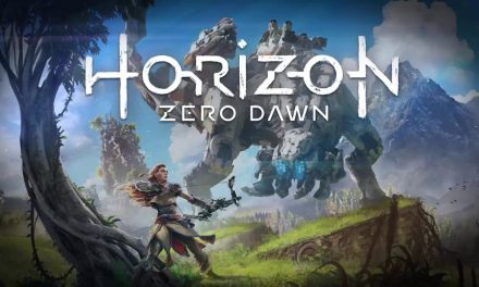 Horizon Zero Dawn: The Machines Trejler