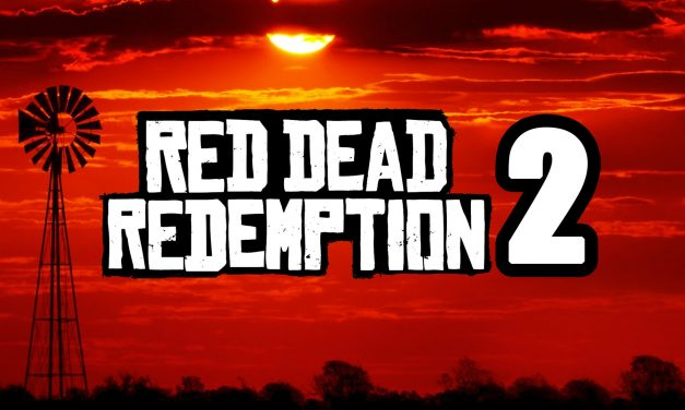 Hideo Kojima priča o RED DEAD REDEMPTION 2