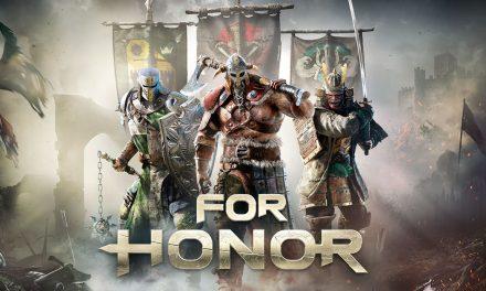 FOR HONOR – Kako izgledaju campaign i multiplayer mode