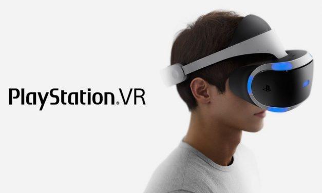 Sony predstavio novi stalak za PlayStation VR