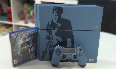 Sjajne brojke za PlayStation 4 i UNCHARTED 4: A THIEF'S END