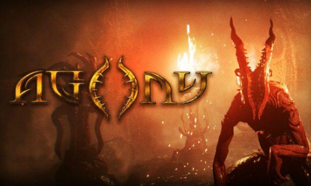 Agony: objavljen gameplay