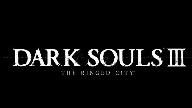 Dark Souls III: The Ringed City stiže u martu