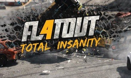 FlatOut 4: Total Insanity izlazi za PS4 i Xbox One