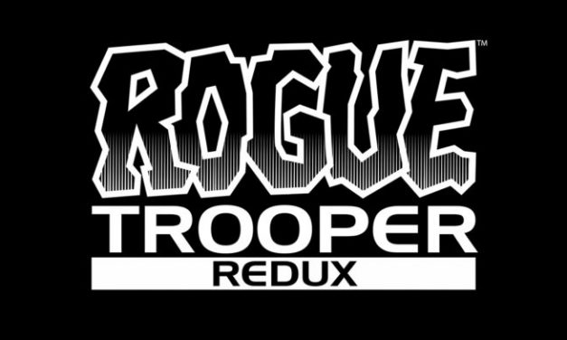 Najavljen Rogue Trooper Redux