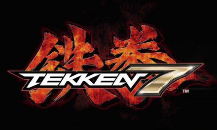 Tekken 7 izlazi sa zakašnjenjem
