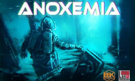 Anoxemia: objavljen datum izlaska