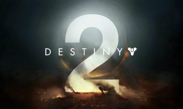 Stigao prvi teaser za DESTINY 2