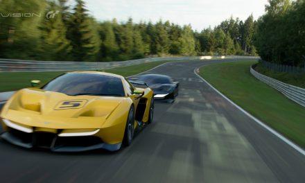 Gran Turismo Sport novi trejler