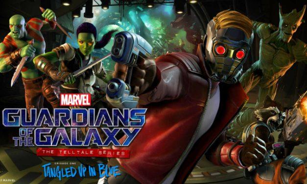 Guardians of the Galaxy dobio trejler i datum izlaska prve epizode