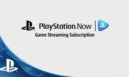 PS Now uskoro uključuje i PS4 igre