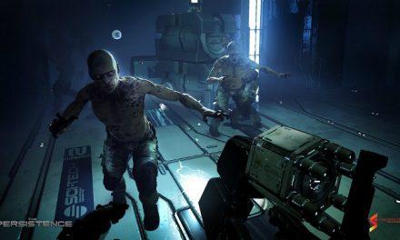 Horor igra The Persistence ekskluzivno za Playstation VR