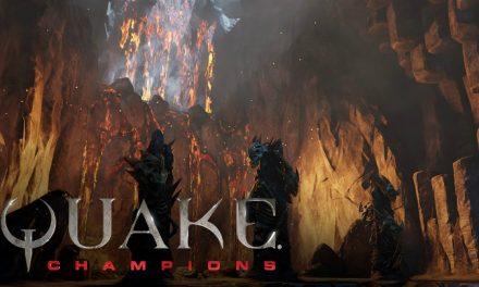 Quake Champions dobio novi trejler koji prikazuje Burial Chamber arenu