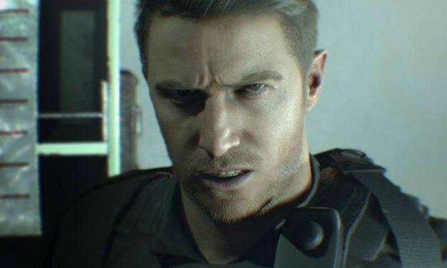 Resident Evil 7 DLC odložen