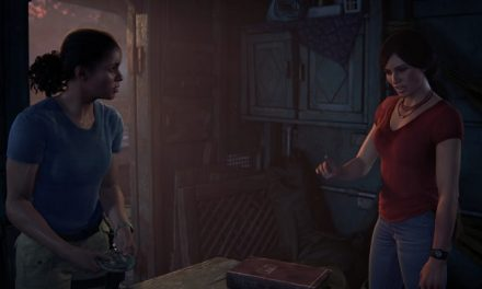 Uncharted: The Lost Legacy dobio datum izlaska i novi trejler