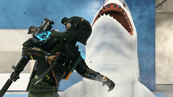 Izašao Call of Duty: Infinite Warfare Continuum Multiplayer trejler
